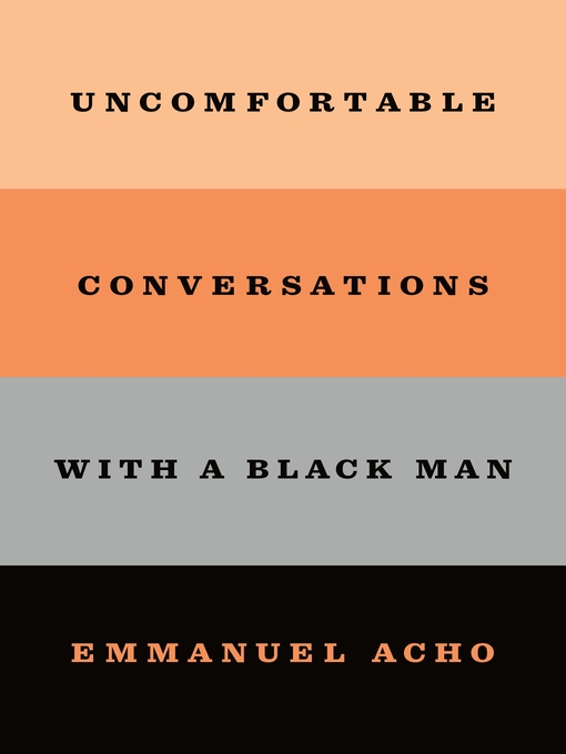 Uncomfortable Conversations with a Black Man [EBOOK]