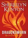 Dragonsworn cover