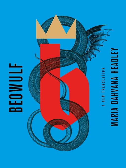 Beowulf--A New Translation