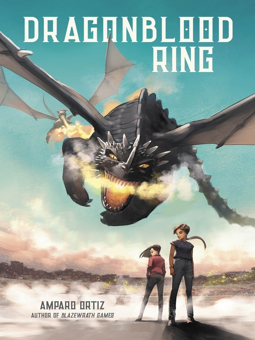 Dragonblood Ring