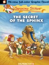 Cover image for The Secret of the Sphinx