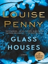 Glass Houses--A Novel