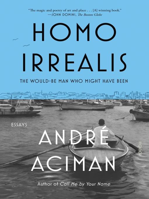 Homo Irrealis