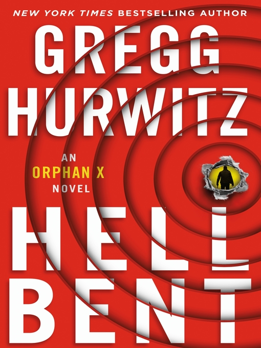 Cover image for Hellbent