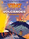 Science Comics--Volcanoes