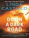 Down a Dark Road--A Kate Burkholder Novel