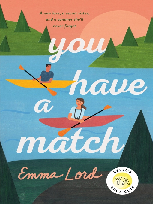Cover image for You Have a Match