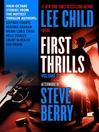 First Thrills, Volume 2