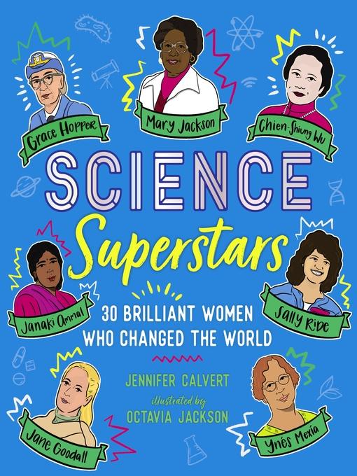 Science Superstars