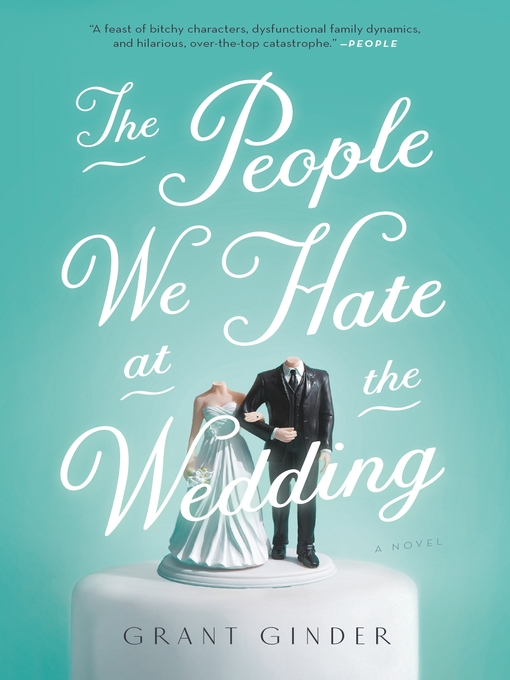 The People We Hate at the Wedding [electronic resource]