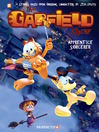 The Garfield show. Vol. 6, Apprentice sorcerer