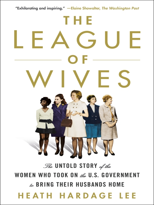 The League of Wives [electronic resource]