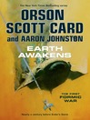 Cover image for Earth Awakens