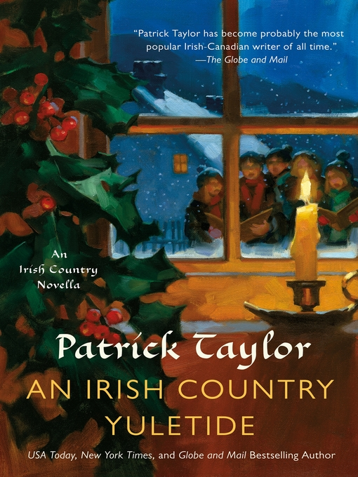 An Irish Country Yuletide--An Irish Country Novella