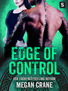 Edge of Control--(Viking Dystopian Romance)