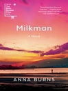Milkman [electronic resource]