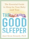 Cover image for The Good Sleeper