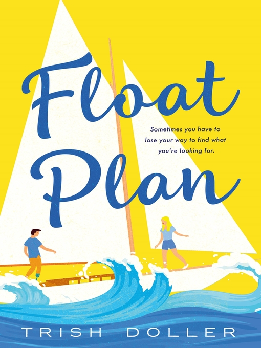 Cover image for Float Plan