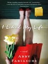 I Liked My Life cover