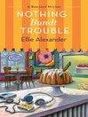 Nothing Bundt Trouble