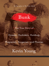 Cover image for Bunk