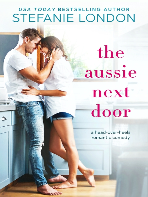The Aussie Next Door