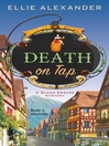 Death on Tap--A Mystery