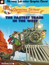 Cover image for The Fastest Train In the West