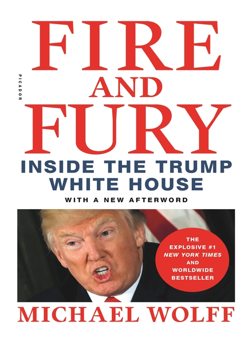 Fire and fury [eBook]