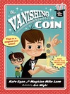 Cover image for The Vanishing Coin