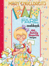Cover image for Mary Engelbreit's Fan Fare Cookbook