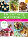 Cover image for Allergy-Friendly Food for Families