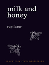 Milk and honey [eBook]
