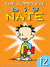 The Complete Big Nate, Volume 12