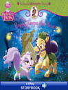 Bayou Keeps the Beat: A Princess Adventure Story: A Disney Read-Along