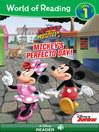 Mickey's Perfecto Day