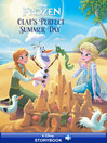Anna & Elsa: Olaf's perfect summer day