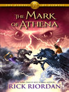 Cover image for The Mark of Athena