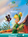 Tinker Bell and the Lost Treasure Read-Along Storybook