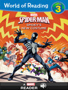 World of Reading Spider-Man