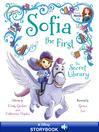 The Secret Library: A Disney Read-along