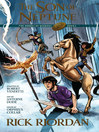Cover image for The Son of Neptune: The Graphic Novel