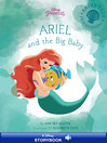 Ariel and the Big Baby