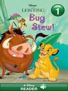 Bug Stew