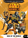 Cover image for Rise of the Rebels