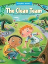 Cover image for The Clean Team