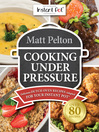 Cover image for Cooking Under Pressure
