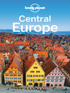 Cover image for Central Europe Travel Guide