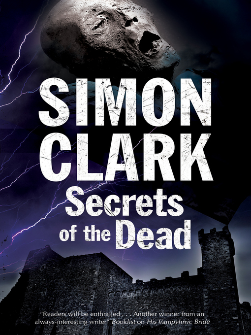 Cover image for Secrets of the Dead