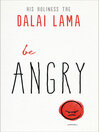 Be Angry
